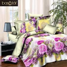 marilyn monroe 3d duvet cover rose flower animals design 3d bed cover home used bed set