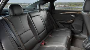 2015 chevy impala interior at night.  Night 2015 Chevrolet Impala Rear Leather Seats Black   Interior Lights For Chevy At Night I
