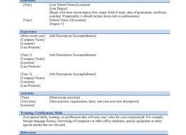 Free Resume Creator Download Resume Free Resume Maker And Download Delight Free Resume Maker 43