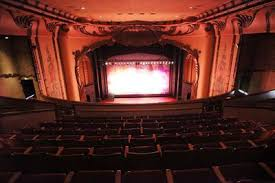 Fox Theatre Broadway By The Bay Agree To 5 Year Deal East