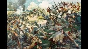 Белое и красное движение в Гражданской войне  Белое и красное движение в Гражданской войне