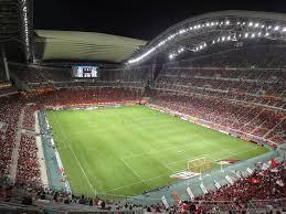 Toyota Stadium Wikipedia
