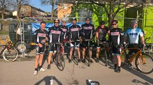 Old Brodleians RUFC Brods Cycling Club
