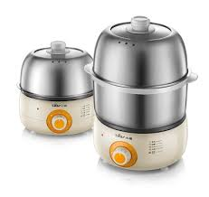 Купить <b>Омлетницу</b> Xiaomi <b>Small Bear Egg</b> Cooker ZDQ-B14J1 с ...