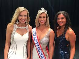 Congratulations to Jessie Smith from... - Miss North Carolina for America |  Facebook