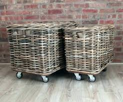 Large wicker basket Lid Extra Large Wicker Baskets Storage Woven Rattan Round Best Grey Cheap Large Wicker Baskets Pointtiinfo Pottery Barn Wicker Baskets Extra Large Architecture Oval Basket