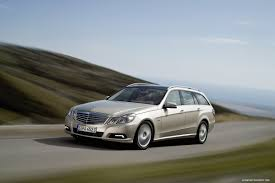New Mercedes-Benz E-Class Estate Officially Revealed: 50 High-Res ...