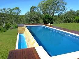 infinity pool backyard. Infinity Pool Backyard More Pools Installed Compass | 800 X 600