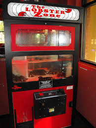 Lobster Vending Machine Gorgeous Lobster Claw Game Miata Turbo Forum Boost Cars Acquire Cats