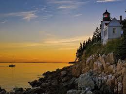 97 Bass Harbor Maine On Hguhf Co