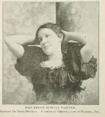 Bessie Howell Warner Morton (1876-1965) - Find A Grave Memorial
