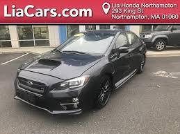 subaru impreza wrx 2015 hatchback. Simple Wrx 2015 Subaru Impreza WRX STi In Enfield  CT  Lia Honda Intended Wrx Hatchback 2