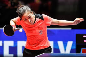 world team table tennis championships may 05 2018 15 03 share liu shiwen of china in action against miu hirano of japan during the women s final of