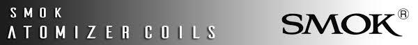 SMOK Coils - SMOK <b>Mesh</b> & Tank Coil Replacements