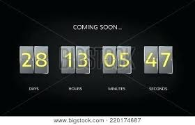 Free Countdown Timer Template
