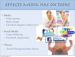 of media on youth essay influence of media on youth essay