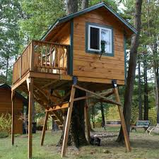 tree house plans for one tree. Modern Plans For Building Standingse Simple Standing Tree Houseans Deer Stand Blinds Ladder Ampatform Stands House One E