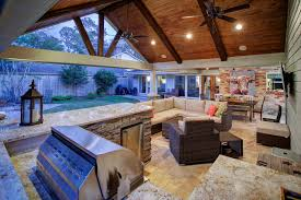 outdoor home living dallas tx. outdoor living and remodeled garage in west memorial home dallas tx i