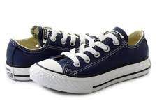 all star shoes for girls blue. converse chuck taylor all star core ox low rise trainers in blue shoes for girls w