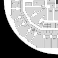 Download Hd Spectrum Center Seating Chart Cirque Du Soleil