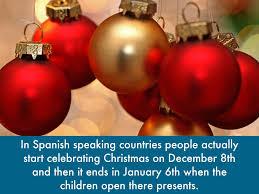 5 spanish christmas songs that aren't 'feliz navidad'. Spanish Christmas By Ethan Peech