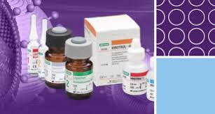 quality control products clinical diagnostics bio rad