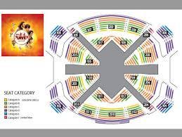 The Beatles Love By Cirque Du Soleil Las Vegas Tours