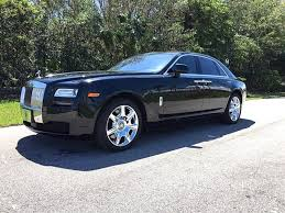 rolls royce ghost black 2013. 2013 rollsroyce ghost for sale in fort lauderdale fl rolls royce black