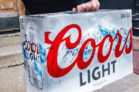 Case Coors Light Millercoors Sued For Not Producing Coors Light In The