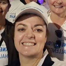 Australia's CEO Challenge - Jacqueline Jones