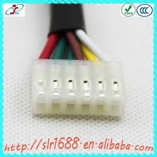 mx3 96 3 96mm pitch 6 pin connector wire harness buy 6 pin mx3 96 3 96mm pitch 6 pin connector wire harness
