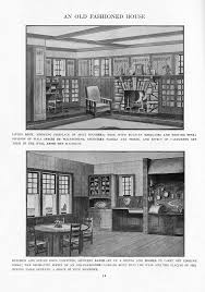 clio california craftsman living room. craftsman homes by gustav stickley 1909 an old fashioned house living room clio california i