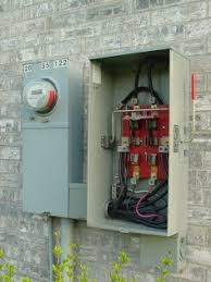 generator transfer switches the durham company
