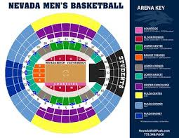 University Of Nevada Reno Lawlor Events Center Pt 2 Reno