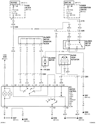 i have a 2001 jeep wrangler and the blower motor will not start i 1994 jeep wrangler ignition wiring diagram at 1987 Jeep Wrangler Wiring Diagram