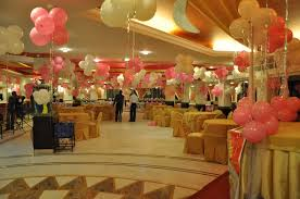 Decorating With Balloons Modern Home Design Balloons Decorations Ideas