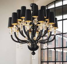 modern chandelier gold black glass modern murano chandelier black gold lampshades dmmadml20k plans