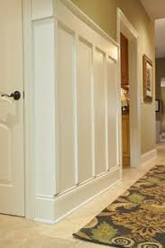 hallway molding ideas hall board and batten design ideas pictures remodel and decor
