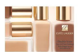 Double Wear Chart Double Wear Nude Water Fresh Makeup Estee Lauder Official Site