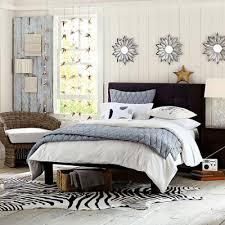 rug on carpet bedroom. Zebra-cowhide-rug-bedroom Rug On Carpet Bedroom N