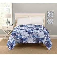 Bedding: Quilts - Kmart & Big Fab Find Patchwork Quilt – ... Adamdwight.com
