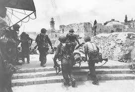 50 years on, just-released photos show horror, then joy, in Battle for  Jerusalem   The Times of Israel