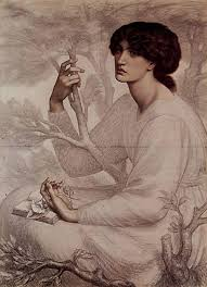 to enlarge dante gabriel rossetti
