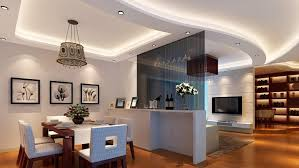 false ceiling designs for livingom in flats photos with two fans gypsum living room alluring small