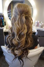 wedding hair half up half down loose curls wedding party Wedding Hairstyles Loose Curls 1000 ideas about long loose curls on pinterest loose curls for wedding hair half up half wedding hairstyles loose curls