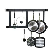 Kitchen Rack Kitchen Update Your Kitchen In Style With Lighted Pot Rack