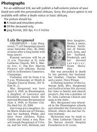 Newspaper Obituary Template 14 Free Obituary Templates To Help You Out Download In Word