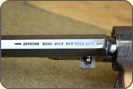 Colt Serial Number Chart Z Sold F Series 2nd Gen Colt 51 Navy Serial Number 22887