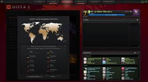 request valve please give us a server picker like dota 2 has