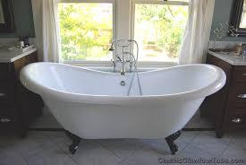 architecture elegant 55 inch clawfoot tub 20 best small bathtubs to in 2017 with bathtub